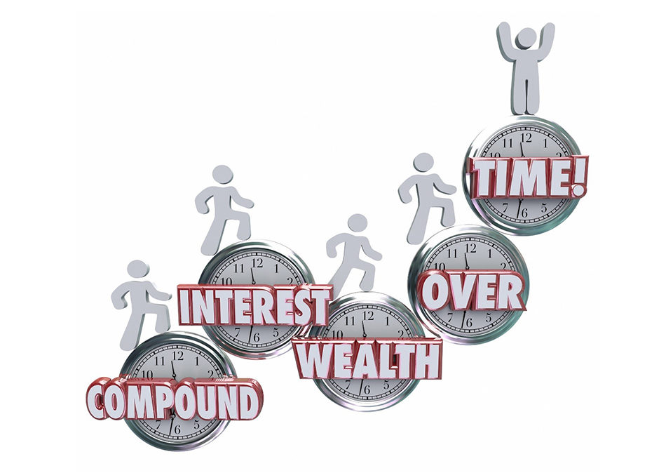Compound Interest Super Add Value