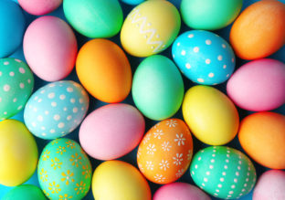 2019 Modoras _ Guess how many Easter Eggs Facebook Competition