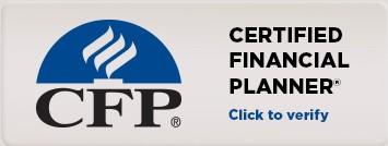 CFP Badge - Tony Sarai