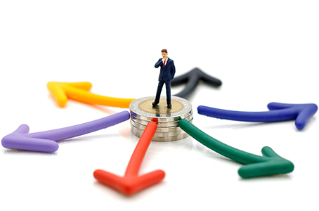 Investment Options Events